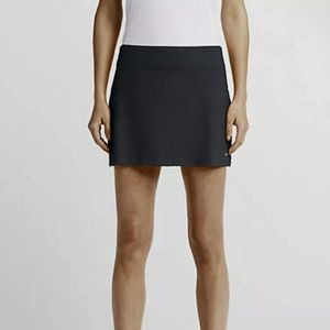 Nike golf Dri-Fit mini athletic Skort